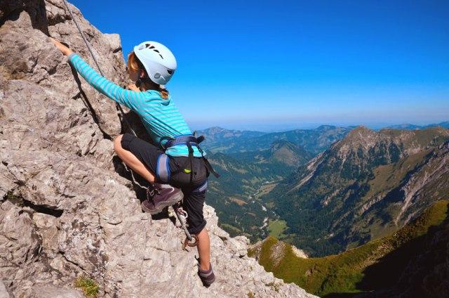 Alpenverein Klettertipps