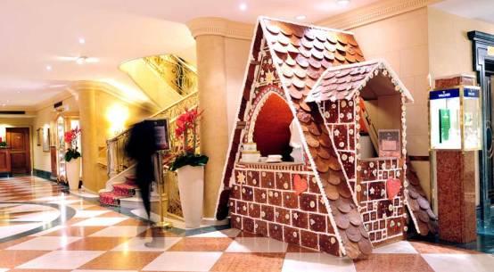 Grand Hotel Wien Weihnachten