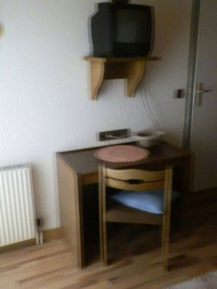 Tisch-und-Stuhl