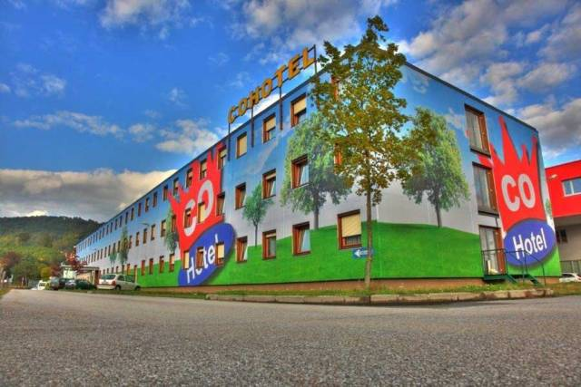 Cohotel Linz Verkauf