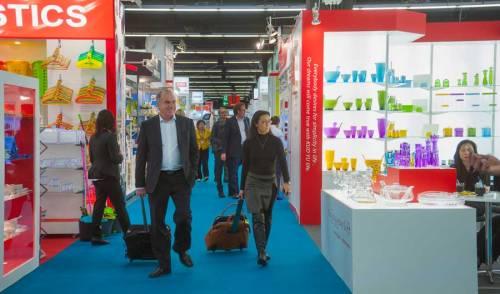 Ambiente Messe Frankfurt Eröffnung