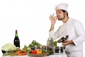 Köche für Promotions in Österreich gesucht