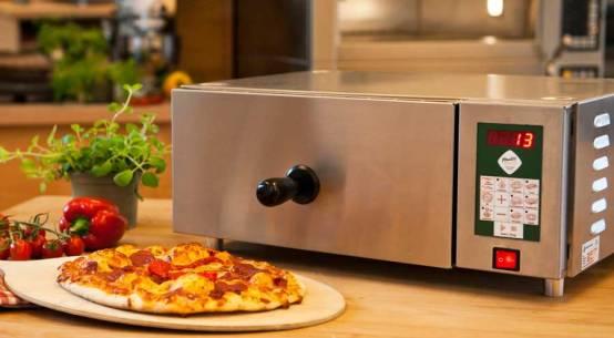 Premium Pizza Margherita Haubis