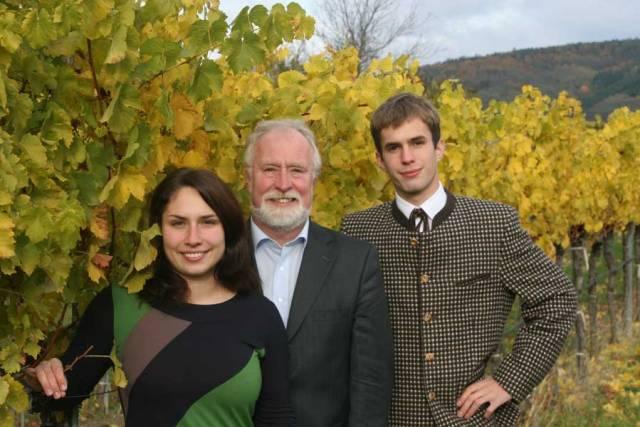 Naturnaher Weinbau Deim