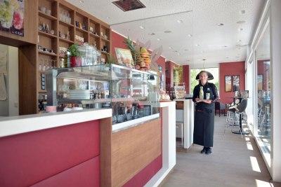 Coffeeshop Company Vorarlberg Lochau