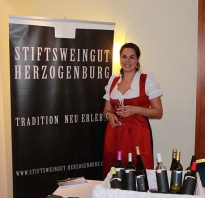 Herzogenburg moderne Weine mit Tradition