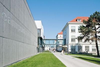 Tourismus Weiterbildung in Österreich Campus Krems v. Hertha Hurnaus