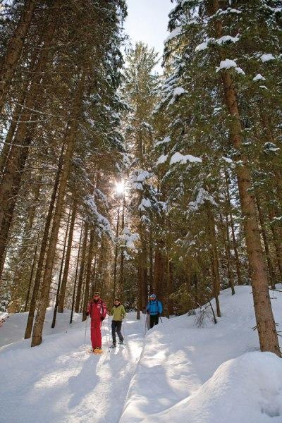 Vorarlberg Start in die Wintersaison (C)Andi-Mayr-Kleinwalsertal-Tourismus