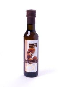 Haselnuss Naturbelassene Öle Delikatessöle