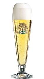 Bier auf dem Wiener Opernball Gösser