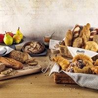 """Brot und Gebäck von Haubis: """"Vielfalt statt Monotonie"""""""