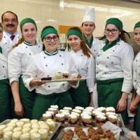 Tourismusschulen Bad Gleichenberg: Vegane Wochen in der Schulküche