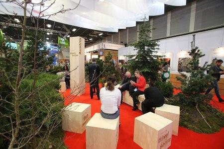 Österreich auf ITB mit Schwerpunkt Natur