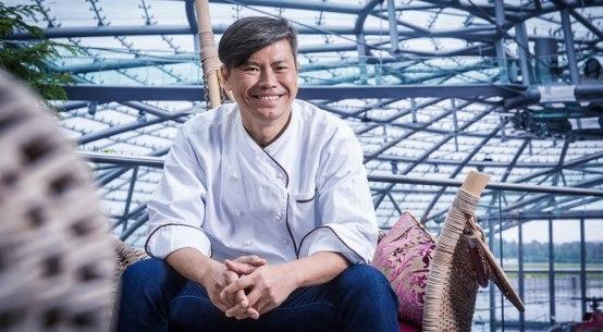 Die Wurzeln der Thai-Küche