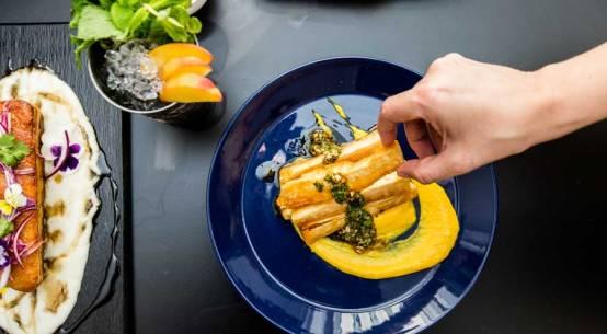 Neueröffnung Wien Lateinamerika Küche