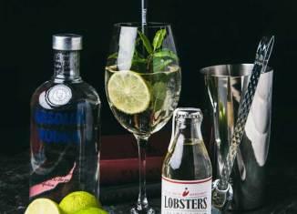 Cocktail Rezept Hugo for Gentleman
