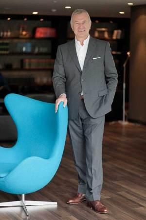 Motel One weiter auf Erfolgskurs Dieter Mueller