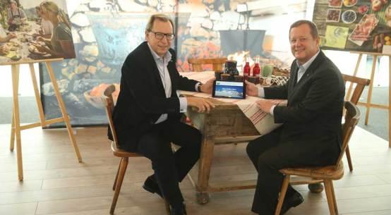 Neuer Webauftritt für Steiermark Tourismus