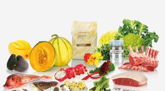 Premium-Produkte von Transgourmet Gast-Messe