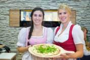 Flammkuchen Gemüselaibchen neu bei Frisch & Frost