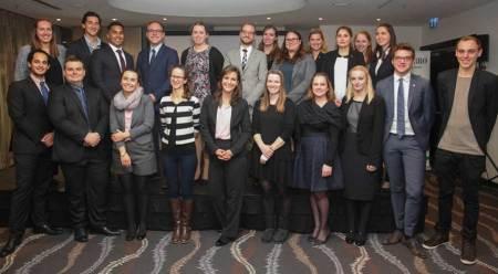 Nächste Runde für Young Hotelier Award