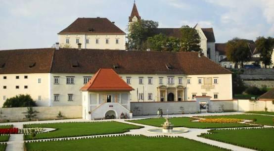 Neues Mitglied für Klösterreich Benediktinerstift St. Paul