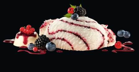 Neue Eiskreationen für die Gastronomie Froneri