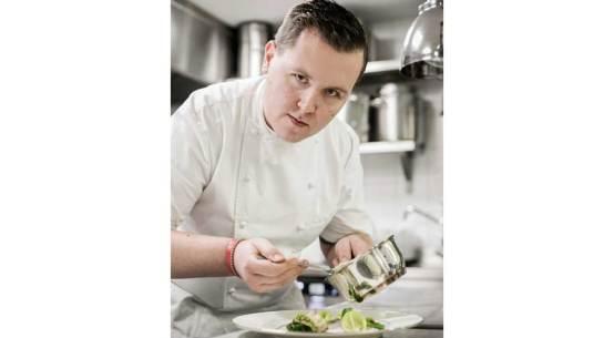 Neuer Küchenchef für Seehotel Grundlsee