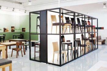 Möbel Themenwelten für die Gastronomie