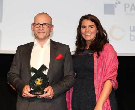 Tourismuspreis Burgenland 2017 verliehen