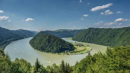 Neuer Imagefilm für Oberösterreich Tourismus