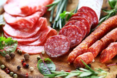 Salami-Verkostung für Feinschmecker Cuisino Die Cuisino Restaurants verwöhnen Ende April ihre Gäste mit herzhaften Salami-Variationen aus verschiedenen europäischen Ländern.