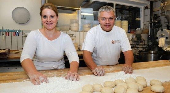 Gebäck aus Niederösterreich für Gastronomie Schmidl