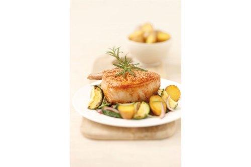 Beste Qualität Rind- und Schweinefleisch Gastronomie