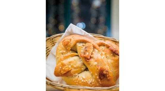Prater Festival mit Köstlichkeiten von Kolarik