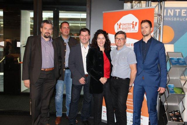 Vermeidung von Lebensmittelabfall in Tiroler Betrieben