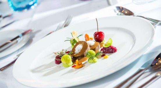 Bierkulinarium und Wild-Genuss Cuisino Restaurants