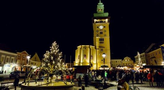 Advent-Erlebnisse in Niederösterreich Top-Ausflugsziele