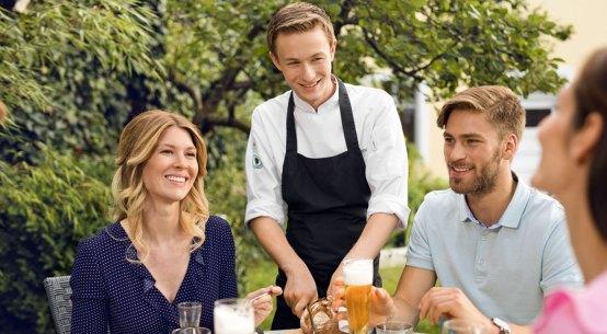 Top-Gastronomie Großhandel in Österreich