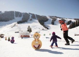 Familienfreundlicher Skiurlaub in Oberösterreich