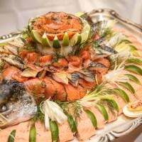 Braurestaurant Imlauer: Heringsschmaus am Faschingsdienstag