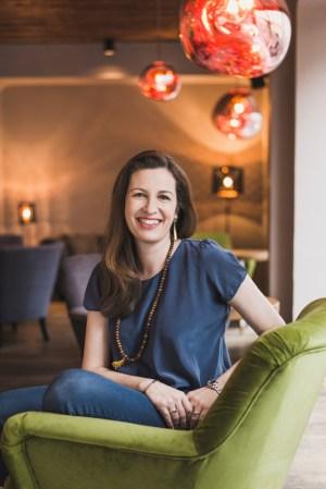 Julia Pengg setzt in ihren Grazer Mangolds-Restaurants auf vegetarische Bio-Produkte.