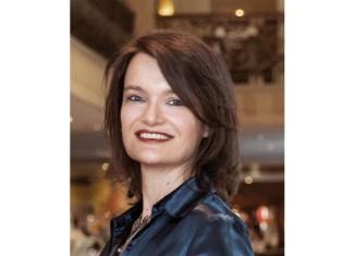 Renata Baskovec Personalchefin Grand Hotel Wien