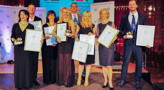 Auszeichnungen für Wellnesshotels wurden vergeben