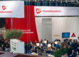 Bestes für Ihre Gäste Transgourmet Gast Messe 2017