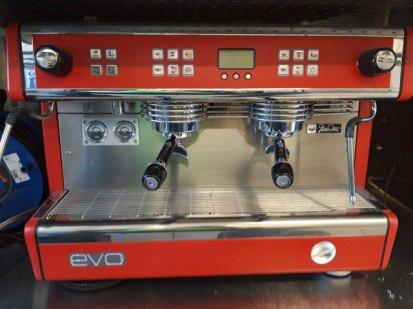 Espressomaschine Dalla Corte