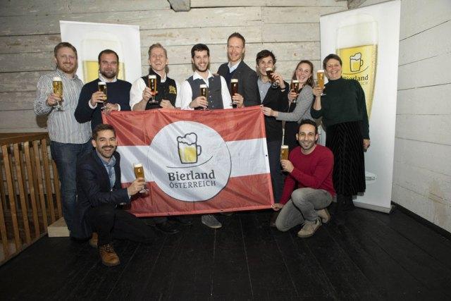 Für die besten zehn Biersommeliers geht es 2019 nach Rimini (Italien), um für Österreich den Weltmeistertitel zu erkämpfen