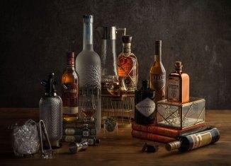 Edle Spirituosen für die Gastronomie Transgourmet