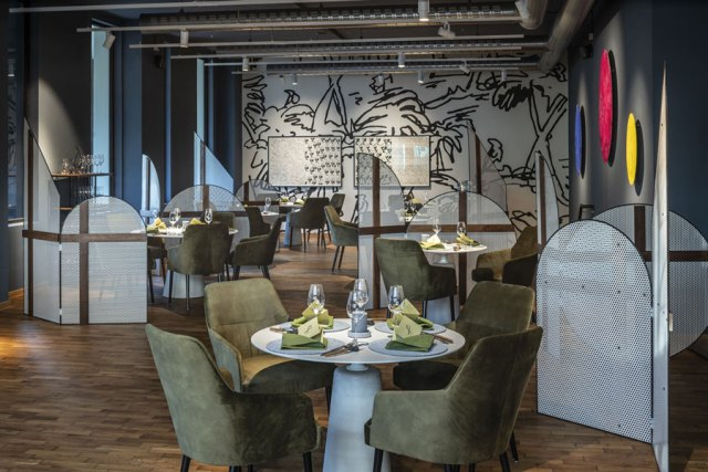 Sören Herzig Restaurant