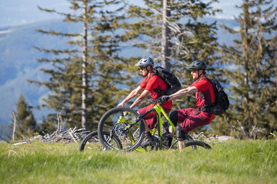 Niederösterreich: Neue Tourismus-Strategie für Mountainbike-Angebote